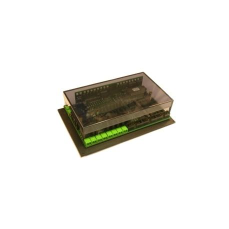 MX9 Gleisabschnittsmodul