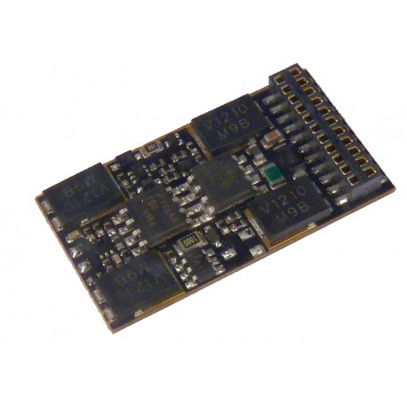 MX632D/MX632C