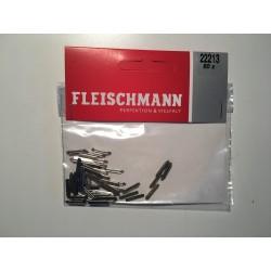 Fleischmann 22213 Spur N Schienenverbinder
