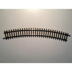 Roco 42423 Spur H0 Rocoline gebogenes Gleis R3