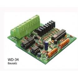 WD-34 / WD-34.2 Varianten