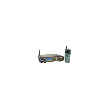 MX10 STARTFU 600 Watt Netzgerät
