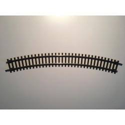 Roco 42424 Spur H0 Rocoline gebogenes Gleis R4