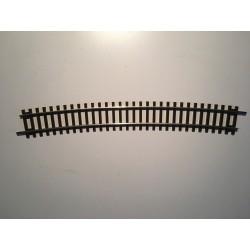 Roco 42428 Spur H0 Rocoline gebogenes Gleis R10