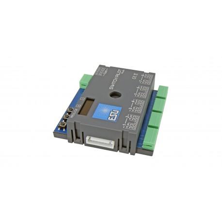 SwitchPilot 3 Plus