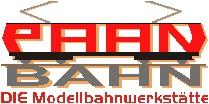 PAAN Bahn Webshop